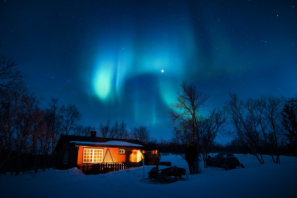 northern lights tour packages