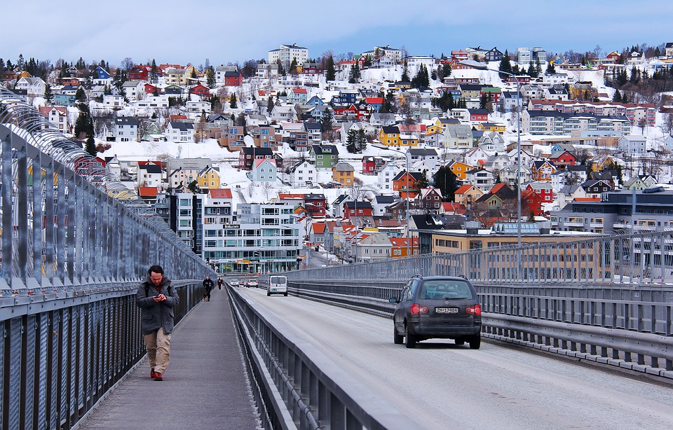 tromso attraction
